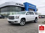2019 GMC Yukon XL XL DENALI ULTIMATE 6.2L AWD ROOF NAV 22 WHEELS in Orillia, Ontario