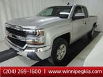 2017 Chevrolet Silverado 1500 LT *No Accidents!* in Winnipeg, Manitoba