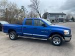 2007 Dodge RAM 1500 SLT KROWN RUST PROOFING/ CLEAN TRUCK in Brockville, Ontario
