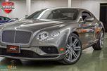 2016 Bentley Continental W12 W12 TWIN-TURBO  MULLINER in Oakville, Ontario