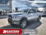 2018 Dodge RAM 2500 Longhorn 1 Owner No Accidents Remote Start in Winnipeg, Manitoba