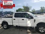 2017 Ford F-250 XLT - Bluetooth - $303 B/W in Winnipeg, Manitoba