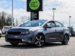 2017 Kia Forte BLUETOOTH   MOON ROOF   HEATED SEATS   BACKUP CAME in Fonthill, Ontario