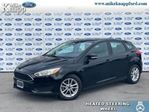 2016 Ford Focus 5dr HB SE in Welland, Ontario