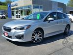 2019 Subaru Impreza Sport w/eyesight in Kitchener, Ontario