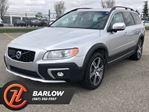 2014 Volvo XC70 5dr Wgn T6 / Leather / Navi in Calgary, Alberta