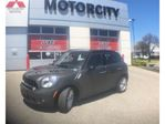 2012 MINI Cooper Countryman AWD 4dr S ALL4 in Whitby, Ontario