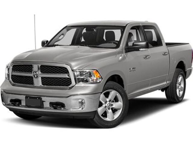 2017 DODGE RAM 1500 SLT in Coquitlam, British Columbia