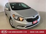 2015 Kia Forte LX+ | Audio Controls | Bucket Seats | Driver Illuminated Vanity Mirror in Vancouver, British Columbia