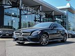 2015 Mercedes-Benz CLS-Class 4MATIC Coupe in Ottawa, Ontario