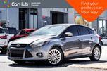 2012 Ford Focus Titanium in Thornhill, Ontario