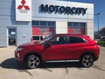 2020 Mitsubishi Eclipse Cross GT S-AWC in Whitby, Ontario