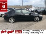 2013 Dodge Dart Leather Navigation Sunroof Back Up Camera in St Catharines, Ontario
