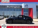2017 Nissan 370Z Touring in Burlington, Ontario