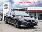 2020 Toyota Camry           in Bolton, Ontario