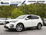 2019 Acura RDX Platinum Elite in Kelowna, British Columbia