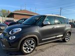 2014 Fiat 500L Trekking, NAVIGATION, BLUETOOTH, BCKUP CAMERA, 44K in Ottawa, Ontario