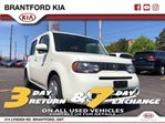 2010 Nissan Cube 5dr Wgn I4 Manual 1.8 S in Brantford, Ontario