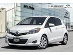 2014 Toyota Yaris 5 Dr LE Htbk 4A [NEW TIRES] [NO ACCIDENTS] [TRADE in Mississauga, Ontario