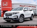 2020 Honda Pilot Moonroof   Remote Engine Starter   Heated Seats in Mississauga, Ontario