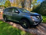2015 Nissan Pathfinder SL with only 45500 km in Perth, Ontario