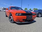 2009 Dodge Challenger SRT8  Low Km / Loaded / Quad Cab / Tonneau in Surrey, British Columbia