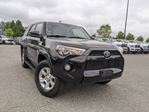 2015 Toyota 4Runner SR5 V6  Leather / Backup / Outstanding off-road capability in Surrey, British Columbia