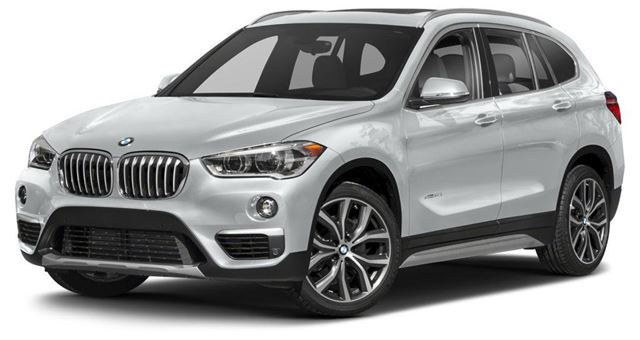 2016 BMW X1 xDrive28i in
