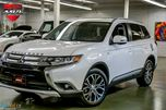 2018 Mitsubishi Outlander GT GT AWC-S  7 PASS in Oakville, Ontario