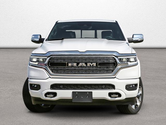 2020 Dodge RAM 1500 Limited in