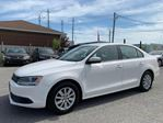 2012 Volkswagen Jetta Comfortline, AUTO, A/C, POWER GROUP, ALLOYS, 175KM in Ottawa, Ontario