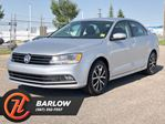 2015 Volkswagen Jetta  Trendline+ / Sunroof / Heated Seats in Calgary, Alberta