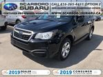2017 Subaru Forester Man 2.5i, FROM 1.99% FINANCING AVAILABLE in Scarborough, Ontario