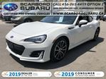 2017 Subaru BRZ Sport-tech, FROM 1.99% FINANCING AVAILABLE in Scarborough, Ontario