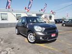 2015 MINI Cooper Countryman AWD   S   HEATED SEATES   ALL CREDIT ACCEPTED in London, Ontario