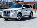 2011 Ford Escape Limited V6 4WD in Toronto, Ontario