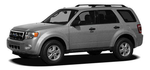 2009 FORD ESCAPE XLT Automatic PHOTOS AND VEHICLE DETAILS COMING SOON! in Lower Sackville, Nova Scotia