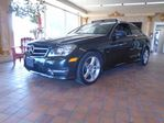 2012 Mercedes-Benz C-Class 2dr Cpe C 250 NAVIGATION PANORAMIC SAFETY BLIND SP in Oakville, Ontario