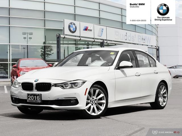 2016 BMW 3 Series 328 in