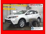 2015 Toyota RAV4 Limited AWD 4x4 *Navi/GPS,Cuir 2 tons,Toit in Saint-Jerome, Quebec