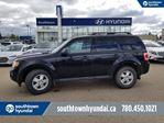 2009 Ford Escape XLT/POWER OPTIONS/CRUISE CONTROL/AC in Edmonton, Alberta