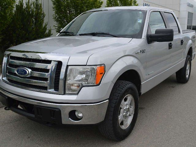 2011 Ford F-150 XLT-6 PASSENGER, FORD SYNC, BLUETOOTH in