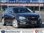 2015 Chevrolet Cruze 1LT MODEL, 1.4L TURBO, REARVIEW CAMERA in North York, Ontario