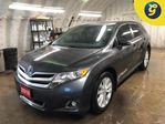 2016 Toyota Venza LE * Back-Up Camera * Cruise Control * Steering Wh in Cambridge, Ontario