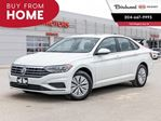 2019 Volkswagen Jetta Comfortline *Accident Free/Heated Seat's/Apple Car in Winnipeg, Manitoba