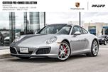 2018 Porsche 911 Carrera 4S Coupe PDK in Woodbridge, Ontario