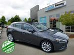 2018 Mazda MAZDA3 Sport GT  - Sunroof -  Heated Seats - $185 B/W in Surrey, British Columbia