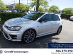 2017 Volkswagen R32 5-Dr 2.0T 4MOTION at DSG in Richmond, British Columbia