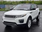 2016 Land Rover Range Rover Evoque SE in Lower Sackville, Nova Scotia