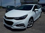 2017 Chevrolet Cruze Premier in Pickering, Ontario